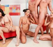 Orgy Initiations #03 2