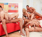 Orgy Initiations #03 3
