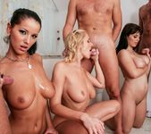 Orgy Initiations #03 14