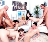 Bachelor Party Orgy #05 9