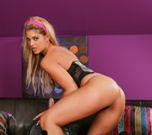 Defrancesca Gallardo - Me And My Sybian 21