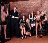 Bella Baby, Sindy Vega - Bachelor Party Orgy #05 2