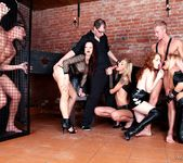 Bella Baby, Sindy Vega - Bachelor Party Orgy #05 4