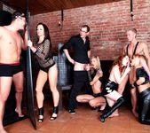 Bella Baby, Sindy Vega - Bachelor Party Orgy #05 5