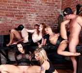 Bella Baby, Sindy Vega - Bachelor Party Orgy #05 8