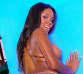 Candice Nicole - White Guys Black Pies 24