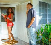 Nyomi Banxxx - White Guys Black Pies 3