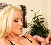 Sharon Pink - My Friends Mom Tossed My Salad 15