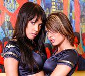 Kelly Summer, Erika Heaven - Girls In Gear Volume 04 5
