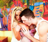 Amy Anderson - Real Naughty Couples Vol 03 5