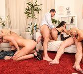 Swingers Orgies #04 4