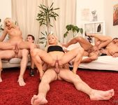 Swingers Orgies #04 6