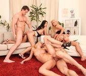 Swingers Orgies #04 8