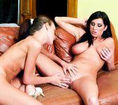 Juicy Pearl, Anna Nikova, Lexxy - Lesbian Stories Volume 02 2