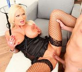 Sharon Pink - His First MILF #05 14