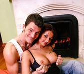 Leanna Bacci, Chucky - Real Naughty Couples 9