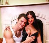Leanna Bacci, Chucky - Real Naughty Couples 11