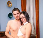 Stacey Shine, Dave XXX - Real Naughty Couples 12
