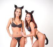 Leanna Bacci, Pamela - Quebec Sexy Stars Vol 02 17