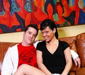 Jenny B, Bruno B - Real Naughty Couples 9
