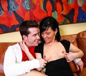 Jenny B, Bruno B - Real Naughty Couples 10