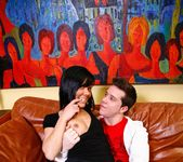 Jenny B, Bruno B - Real Naughty Couples 11
