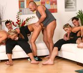 Orgy Initiations #04 4