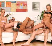Orgy Initiations #04 6