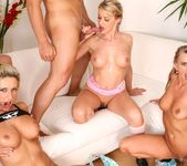 Orgy Initiations #04 14