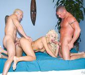 Vanessa Gold, Brett Rockman - Quebec Sexy Stars 3