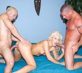 Vanessa Gold, Brett Rockman - Quebec Sexy Stars 6