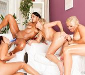 Lesbian Oil Orgy #03 12