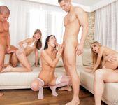 Swingers Orgies #05 15