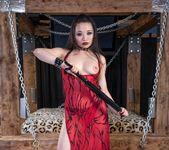 Erika Heaven, Juicy Pearl, Yumi Yu - Fetish Dolls #04 13