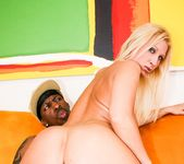Devon Lee - Black Bros And Milf Ho's 11