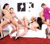 Swingers Orgies #06 11