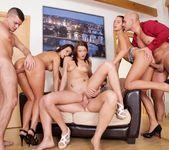 Swingers Orgies #07 6