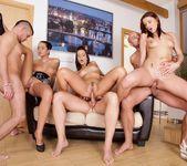 Swingers Orgies #07 8