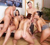 Swingers Orgies #07 9