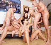 Swingers Orgies #07 11