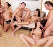 Swingers Orgies #07 12