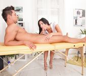 Nathaly Cherie, Ennio Guardi - Full Service Massage #02 7