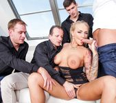 Kayla Green - 4 On 1 Gang Bangs #03 5