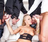 Kayla Green - 4 On 1 Gang Bangs #03 6