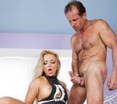 Jenna Lovely - DP The Nanny With Me #02 10