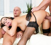 Mea Melone - DP The Nanny With Me #03 4