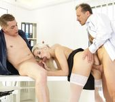 Blanche Bradburry - DP The Nanny With Me #04 9