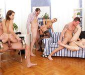 Swingers Orgies #07 10