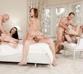 Swingers Orgies #08 9
