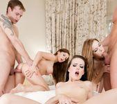 Swingers Orgies #08 12